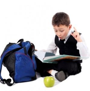 рюкзак школьная форма