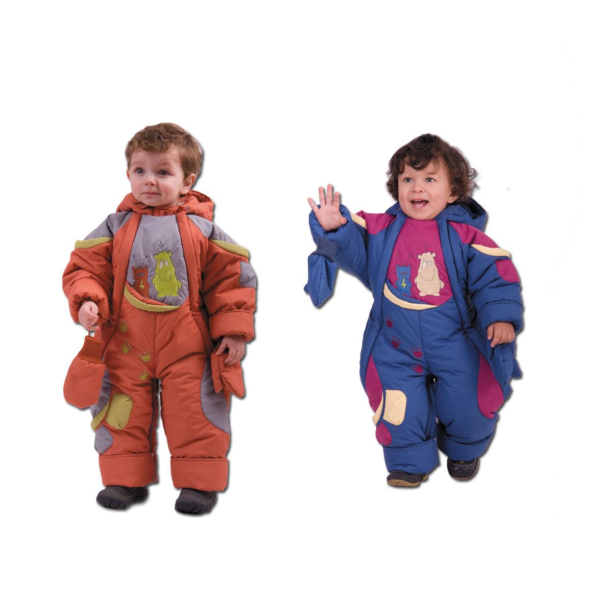 Зимняя одежда для детей магазины Москва
