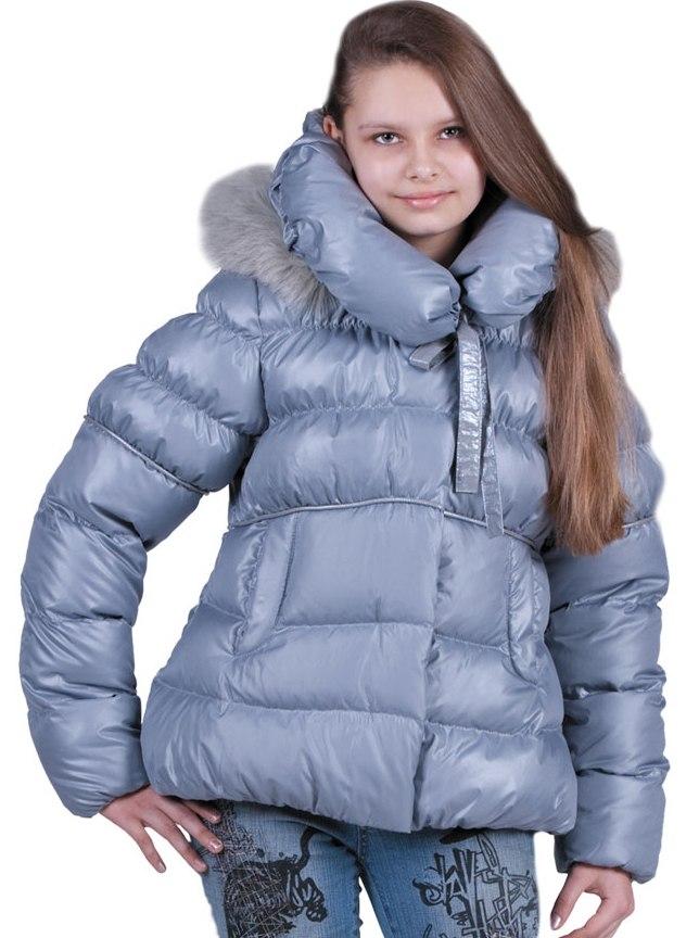 Детские зимние куртки для девочек з-171 в Екатеринбурге