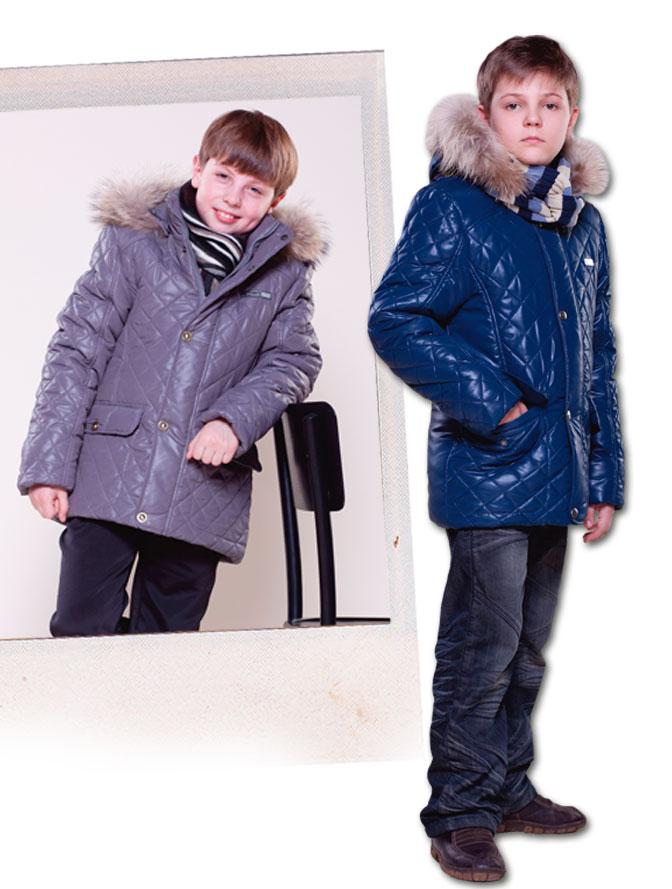 Весенние куртки для подростков