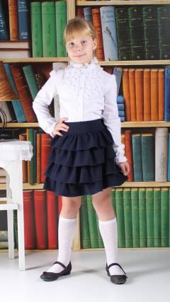 Школьные Блузки Для Девочек Беба Кидс
