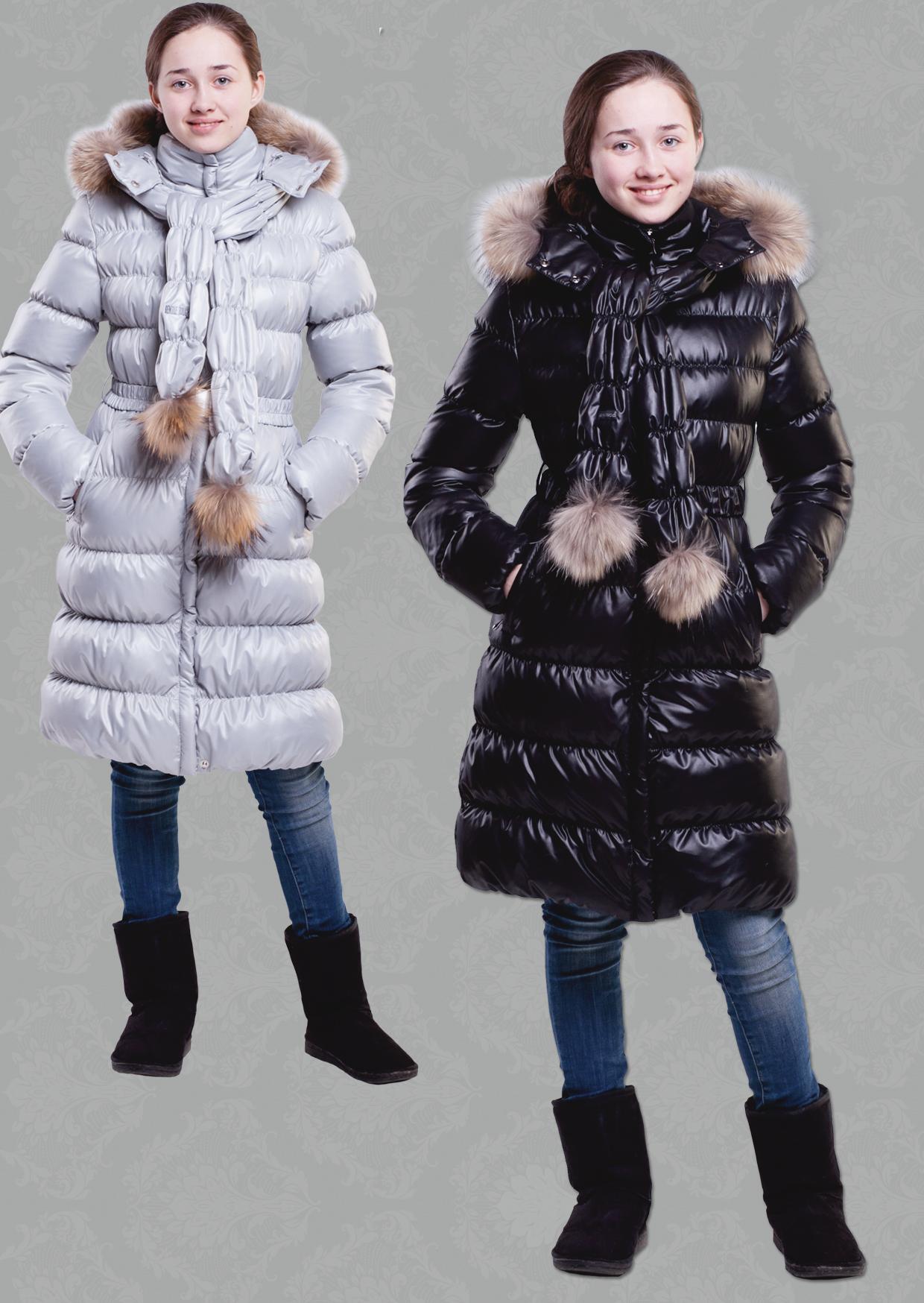 Минск пальто 9